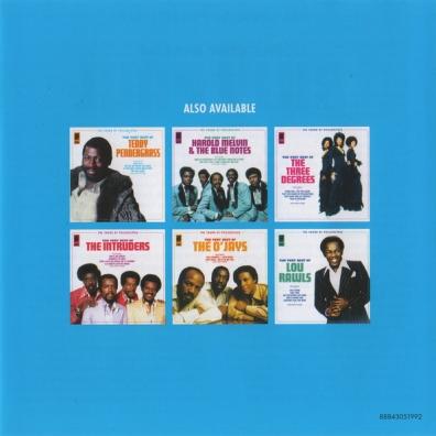 Billy Paul (Билли Пол): Billy Paul - The Very Best Of