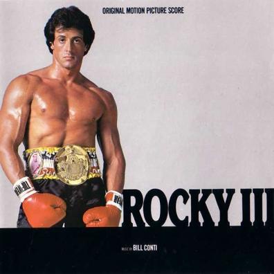 Rocky III (Bill Conti)