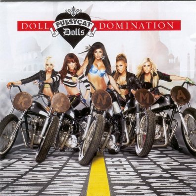 The Pussycat Dolls (Зе Пусикат Долс): Doll Domination