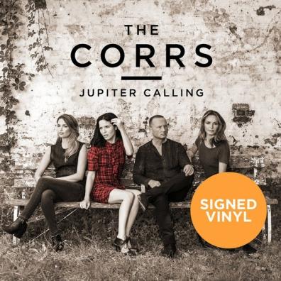 The Corrs (Зе Коррс): Jupiter Calling