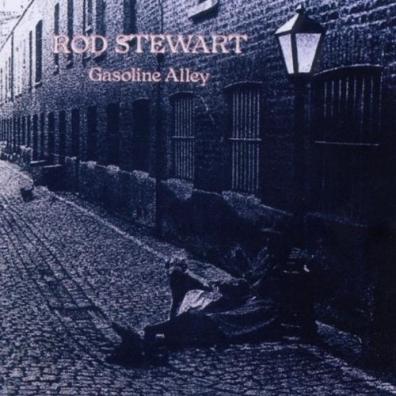 Rod Stewart (Род Стюарт): Gasoline Alley