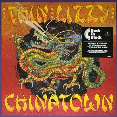 Thin Lizzy: Chinatown