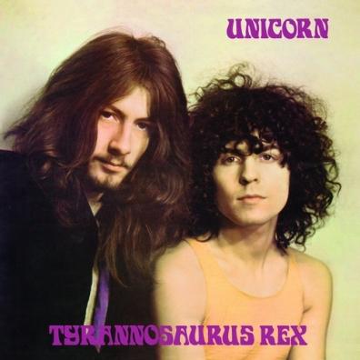 T. Rex: Unicorn