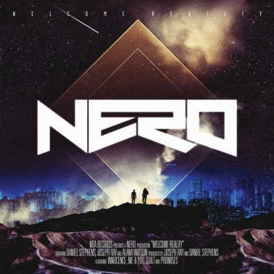 Nero (Зе Неро): Welcome Reality