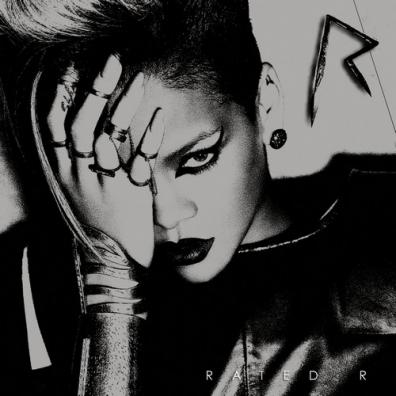 Rihanna (Рианна): Rated R