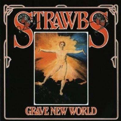 Strawbs: Grave New World