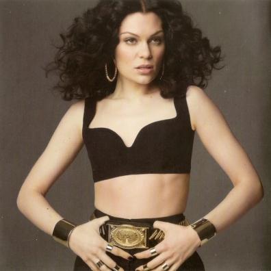 Jessie J (Джесси Джей): Sweet Talker