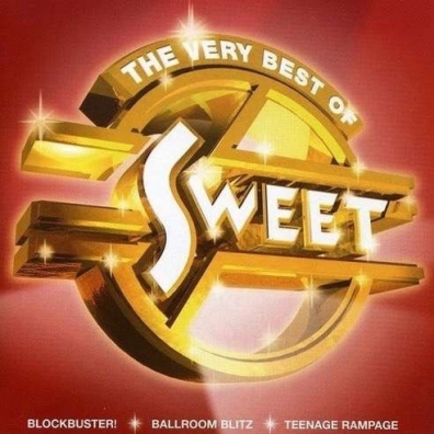 Sweet: The Very Best Of Sweet