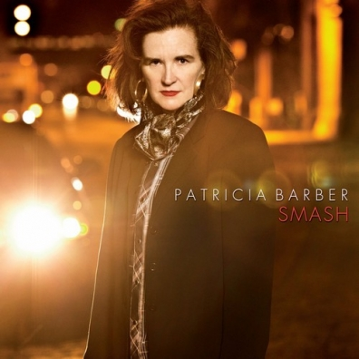 Patricia Barber (Патриция Барбер): Smash