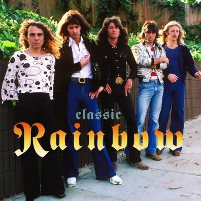 Rainbow (Рейнбоу): Classic