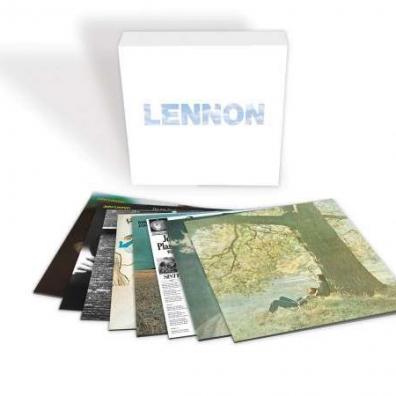 John Lennon (Джон Леннон): Lennon