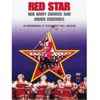 Red Star (Ред Стар): Red Army Chorus And Dance Ense