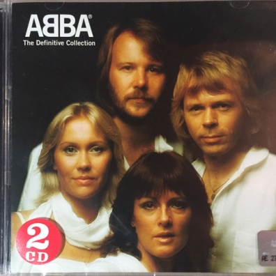 ABBA (АББА): The Definitive Collection