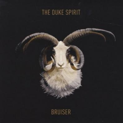 The Duke Spirit (Зе Дюк Спирит): Bruiser