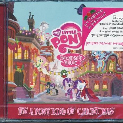 My Little Pony: It's a Pony Kind of Christmas