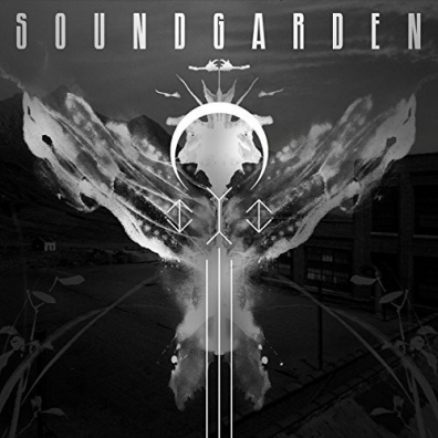 Soundgarden: Echo Of Miles: Scattered Tracks Across The Path