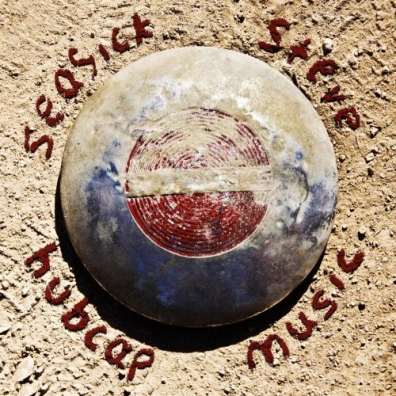 Seasick Steve: Hubcap Music