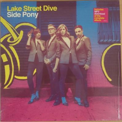 Lake Street Dive (Лейк Стрит Дайв): Side Pony