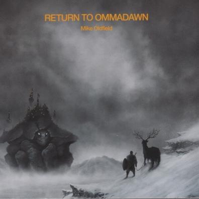 Mike Oldfield (Майк Олдфилд): Return To Ommadawn