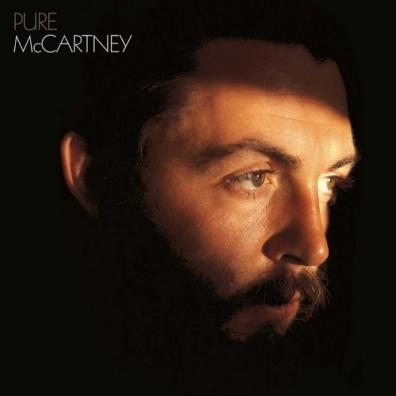 Paul McCartney (Пол Маккартни): Pure Mccartney