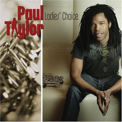 Paul Taylor: Ladies' Choice