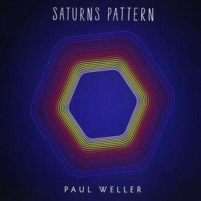 Paul Weller (Пол Уэллер): Saturns Pattern