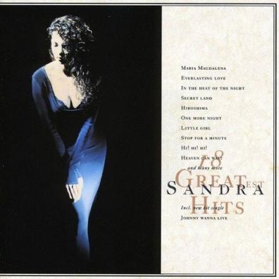 Sandra (Сандра): 18 Greatest Hits