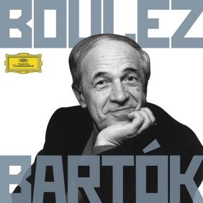 Pierre Boulez (Пьер Булез): Bartok