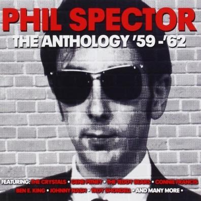 Phil Spector (Фил Спектор): Anthology '59-'62