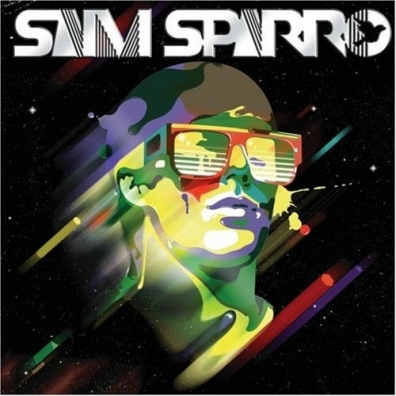 Sam Sparro (Сэм Спарро): Sam Sparro