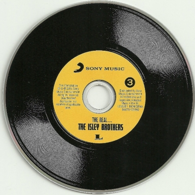 The Isley Brothers (Зе Ислей Бротерс): The Real... The Isley Brothers