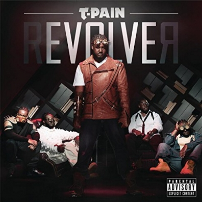 T-Pain: Revolver