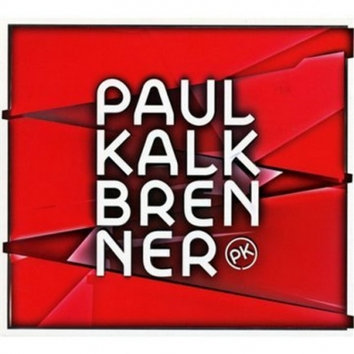Paul Kalkbrenner (Пауль Калькбреннер): Icke wieder