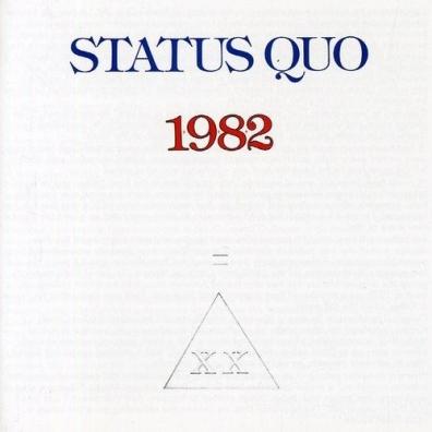 Status Quo (Статус Кво): 1982