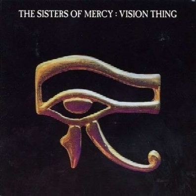 Sisters Of Mercy (Зе Систер Оф Мерси): Vision Thing
