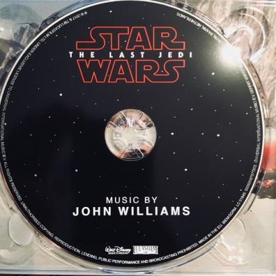 Star Wars: The Last Jedi (John Williams)