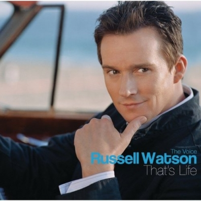 Russell Watson: That's Life