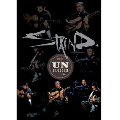 Staind: Unplugged