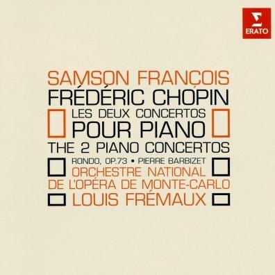 Samson Francois (Самсон Франсуа): Piano Concertos 1 & 2