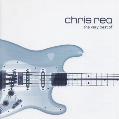 Chris Rea (Крис Ри): The Very Best Of