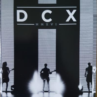 Dixie Chicks (Дикси Чикс): DCX MMXVI Live
