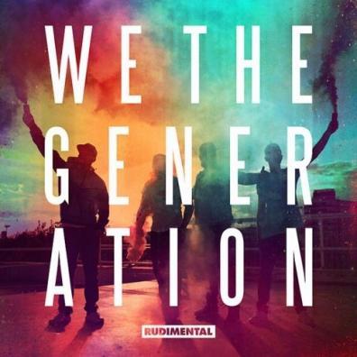 Rudimental: We The Generation
