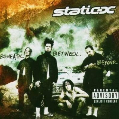 Static-X (Статик Икс): Beneath...Between...Beyond...