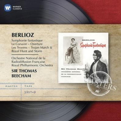 Sir Thomas Beecham (Томас Бичем): Symphonie Fantastique