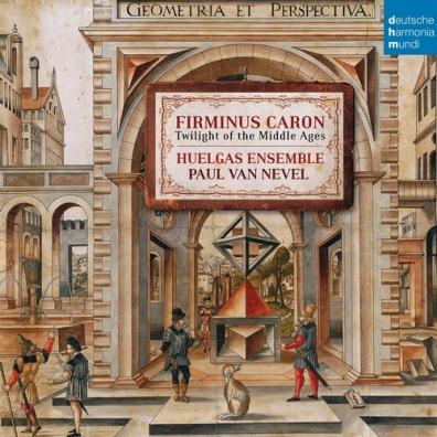 Huelgas Ensemble (Хуелгас Енсембле): Twilight Of The Middle Ages