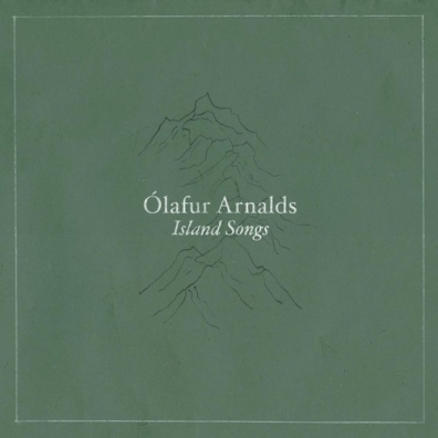 Olafur Arnalds (Олафур Арнальдс): Island Songs
