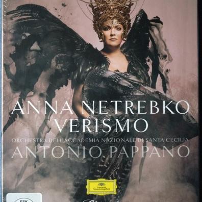 Anna Netrebko (Анна Нетребко): Verismo