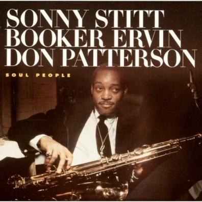 Sonny Stitt (Сонни Ститт): Soul People