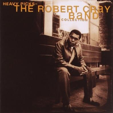 Robert Cray (Роберт Крей): Heavy Picks