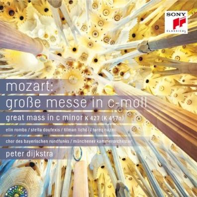 Peter Dijkstra: Great Mass In C Minor